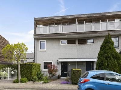 Mr J.M. De Kempenaersingel 71 in Arnhem 6836 MJ