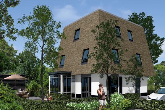 Boombergpad 9 D in Hilversum 1217 RM