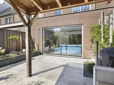 Bergenboulevard 192 in Amersfoort 3825 AC