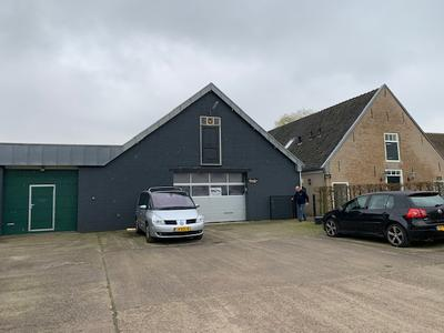 Buitenkerk 61 in Bodegraven 2411 PC