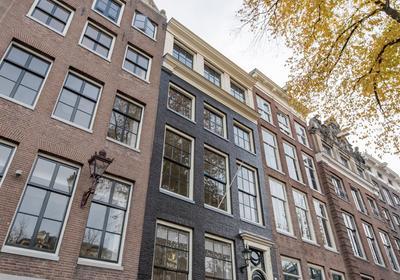 Herengracht 596 Ll in Amsterdam 1017 CJ