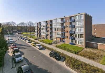 Deltalaan 232 in Deventer 7417 VN