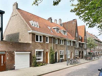 Geldersedam 38 in 'S-Hertogenbosch 5212 RB