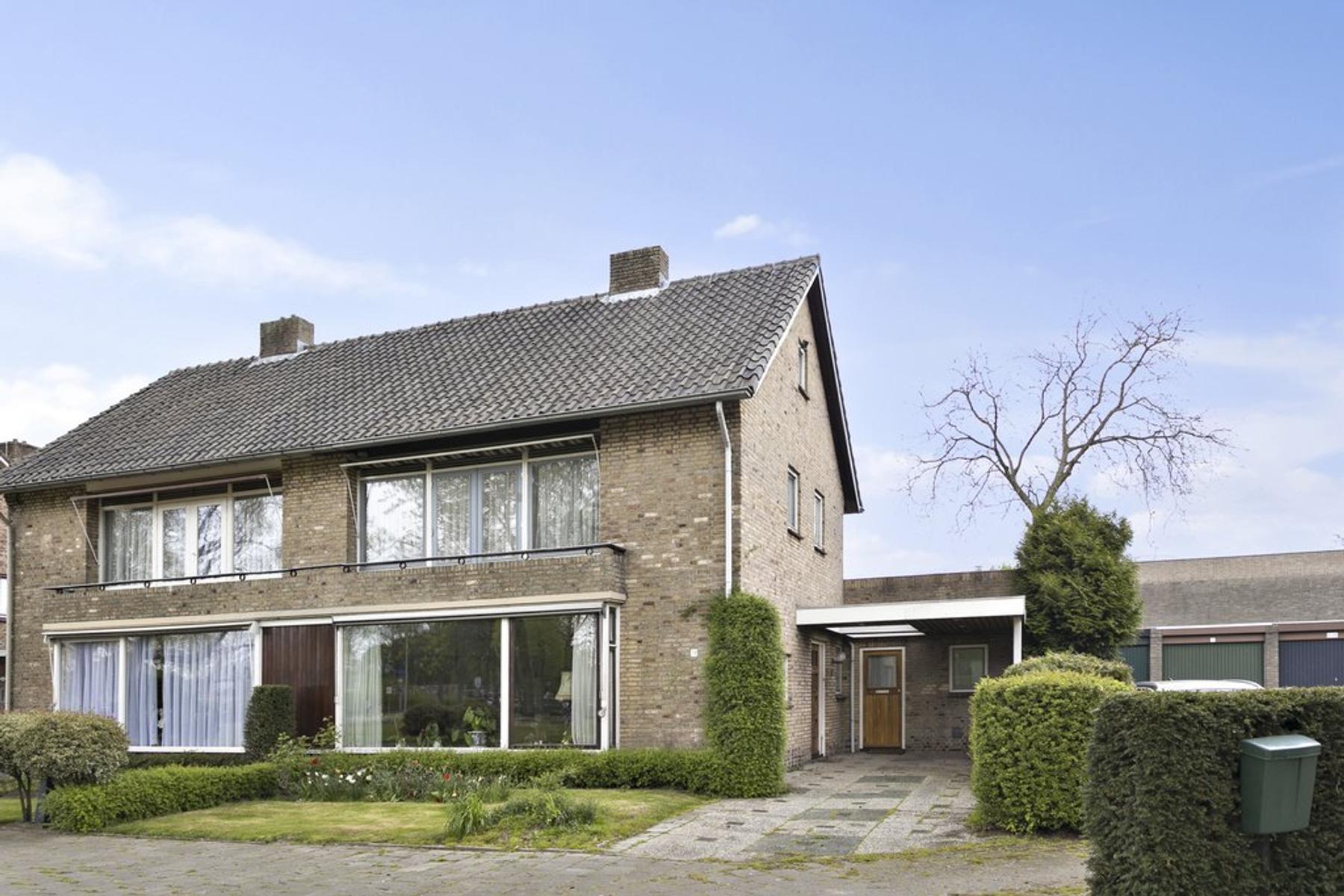 Dr Berlagelaan 34 in Eindhoven 5622 HD