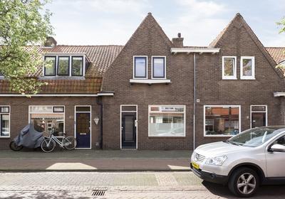 Wilhelminalaan 72 in Kampen 8262 DG