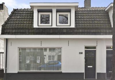 Bosscheweg 338 in Tilburg 5013 AD