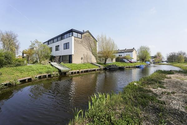Assumburg 31 in Landsmeer 1121 EB