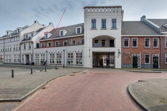 Koolstraat 11 in Helmond 5708 ZM