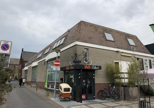 Dorpsstraat 49 B in Elst 6661 EG