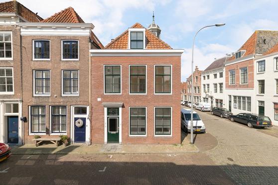 Brakstraat 45 B in Middelburg 4331 TM