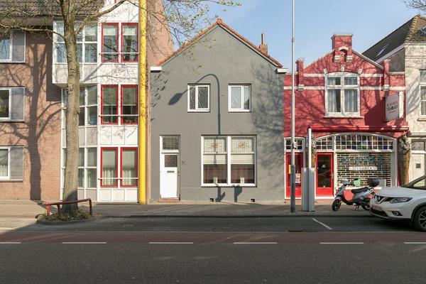 Aagje Dekenstraat 75 in Vlissingen 4381 RN