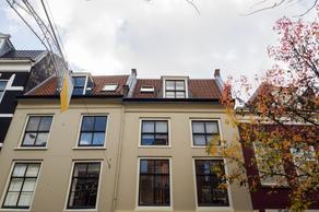 Voorstraat 81 A in Utrecht 3512 AL