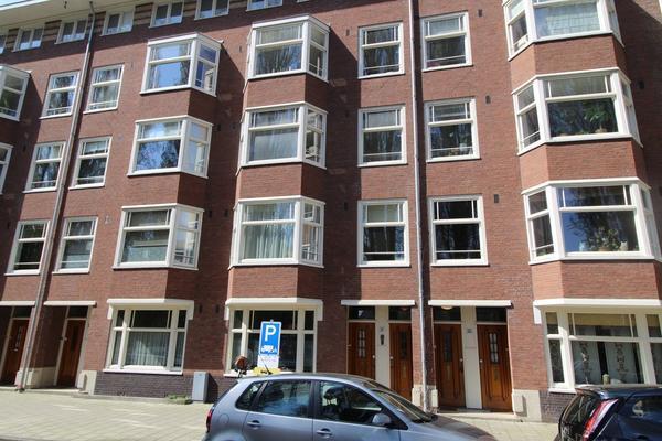 Kinderdijkstraat 32 Ll in Amsterdam 1079 GK