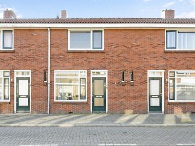 Hanrathstraat 7 in Utrecht 3555 CE