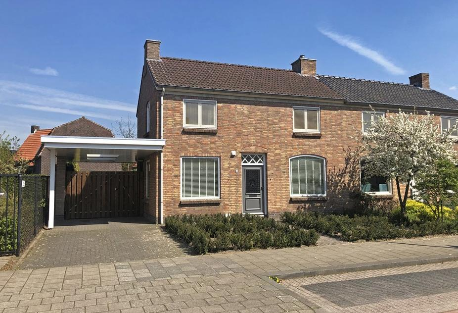 Doolgaardstraat 18 in Horst 5961 TS