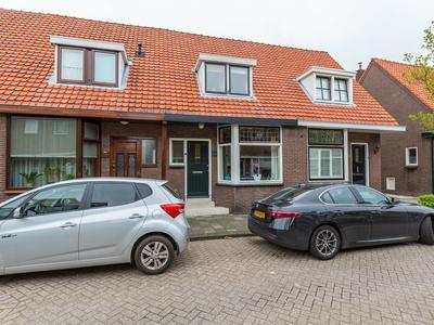 Oranjestraat 21 in Hendrik-Ido-Ambacht 3341 XM