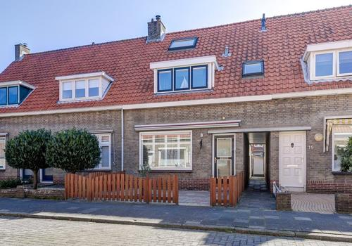 Jan Steenstraat 21 in Sliedrecht 3362 XG