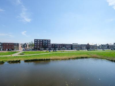 Deltaweg 49 in Hoofddorp 2134 XS