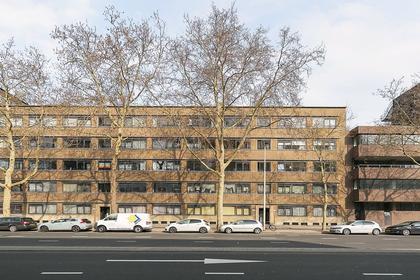 Rochussenstraat 131 C in Rotterdam 3015 EJ