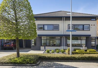 Laan Van Everswaard 4 in Bergen Op Zoom 4617 LJ