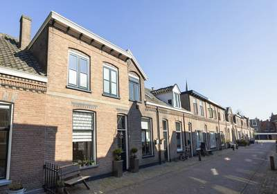 Patrimoniumstraat 28 in Kampen 8261 KP