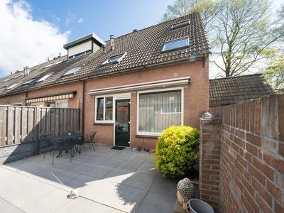 Rhijnauwensingel 463 in Rotterdam 3077 VG