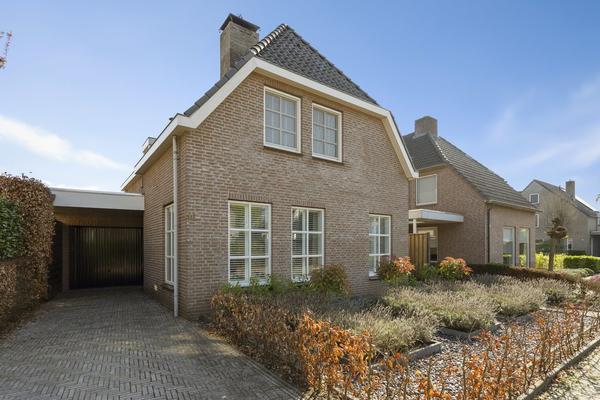 Willem Alexanderstraat 16 in Asten 5721 LX