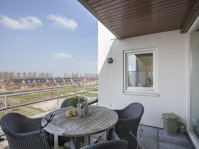 Meentweide 22 in Reeuwijk 2811 JG