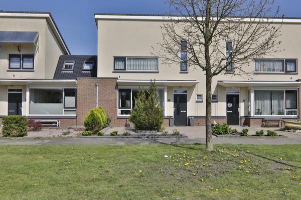 Spechtlaan 19 A in Hoogeveen 7905 HH
