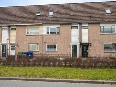 Klaverweg 88 in Almere 1314 PV