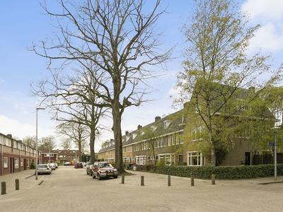 Brugmanstraat 46 in Eindhoven 5621 BZ
