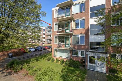 Beethovenlaan 568 in Zwolle 8031 CJ