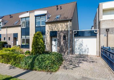 Saltshof 3071 in Wijchen 6604 GK
