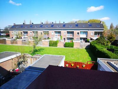 Jacob Van Heemskerckstraat 3 in Dordrecht 3317 VL