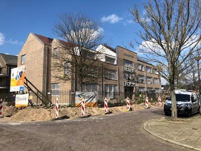 Nassau Dillenburgstraat 2 A in Schiedam 3116 EM