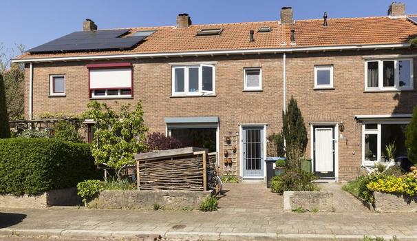 Van Batenborchstraat 16 in Nijmegen 6532 XK