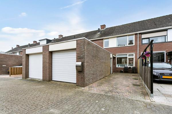 Westerzicht 338 in Vlissingen 4385 BL