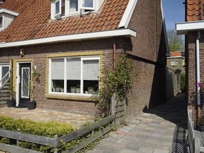Ubbo Emmiusstraat 32 in Sneek 8602 AX