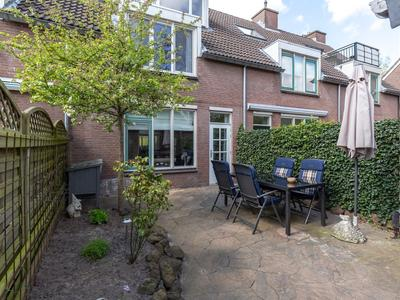 Schorpioen 12 in Lisse 2163 BS