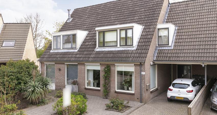 Zoete Kroon 27 in Geldermalsen 4191 DV