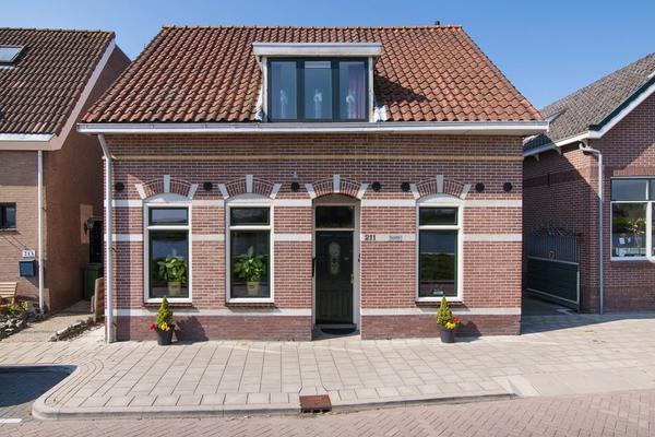 Zuidkade 211 in Waddinxveen 2741 JT