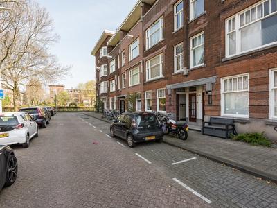 De Savornin Lohmanlaan 66 A in Rotterdam 3038 NM