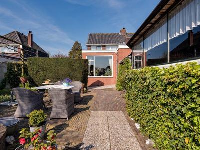 Stevensweg 84 in Dordrecht 3319 AL
