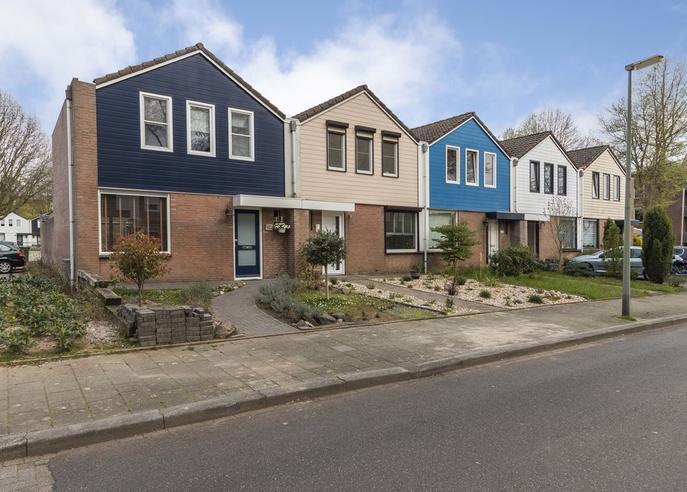 Cuyleborg 259 in Maastricht 6228 BG