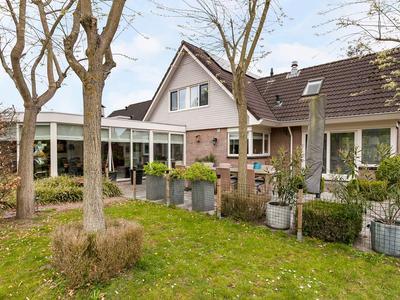 Kleidonk 11 in Beuningen Gld 6641 LM