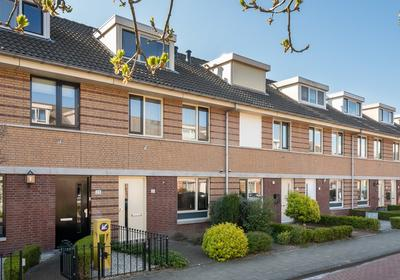 Zijlleede 21 in Barendrecht 2991 WK