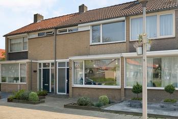 Bijvanckstraat 18 in Eindhoven 5624 GH