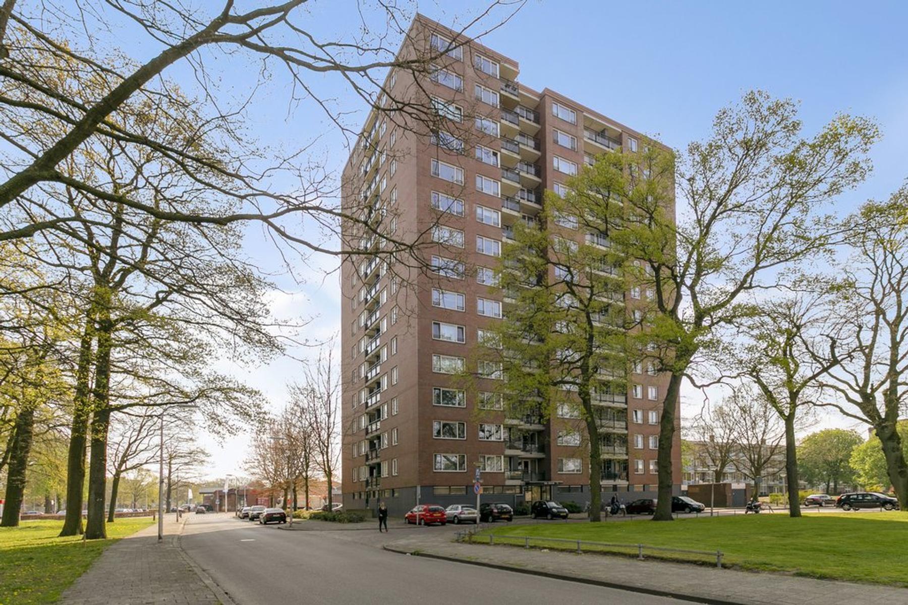 Jekerstraat 220 in Enschede 7523 VV