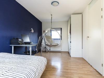 Wechelerveld 41 in Nieuw-Vennep 2151 JA