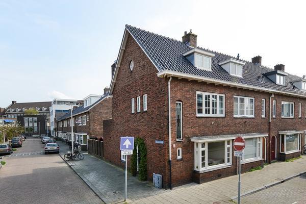 Huurweerstraat 1 in Utrecht 3513 EE